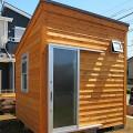 DIY手作り小屋